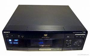 Sony Dvp-cx875p - Manual - Cd  Dvd  Vcd Player