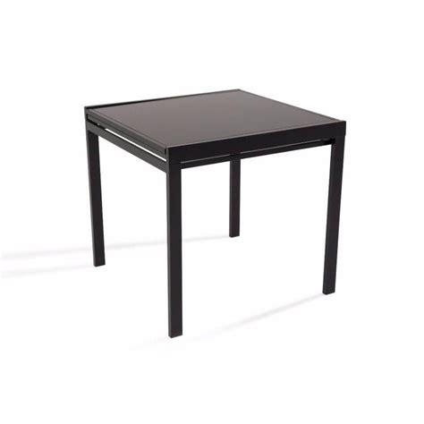 table repas extensible tables tables et chaises table repas carr 233 extensible