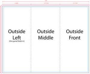 pocket fold envelopes us press templates 11 x 8 5 tri fold outside