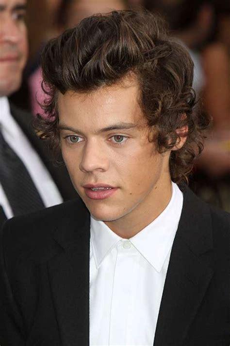 Harry Styles Bad Hair Day