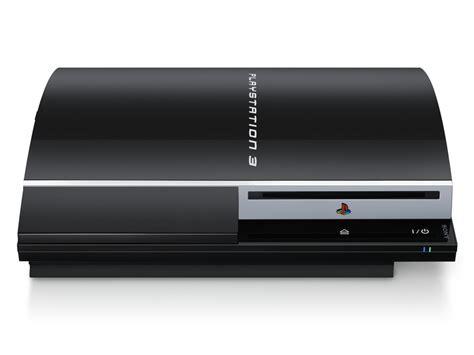 PlayStation 3 (40GB)