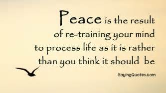 20 best quotes and sayings about peace saying quotes lucia 39 s world