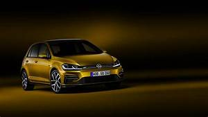 Nouvelle Volkswagen Golf restylée : si, si, elle change