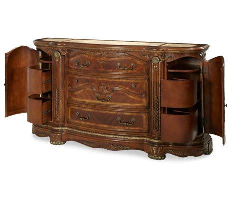 AICO Cortina bed  Aico Bedroom Furniture