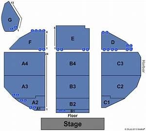 Viejas Casino Seating Chart Concert Venues In San Diego Ca Concertfix Com
