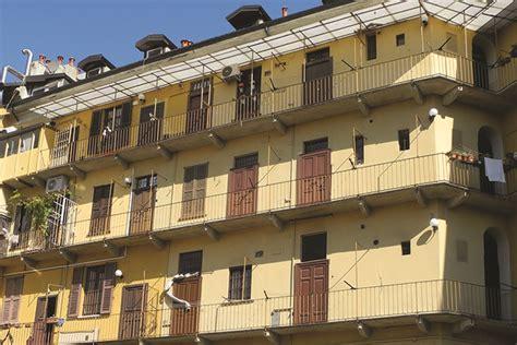 Casa Ringhiera by Dal Ballatoio Il Fascino Delle Di Ringhiera