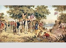 James Cook University scientists say Australia colonised