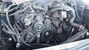 Mercedes Serpentine Belt Replacement Guide