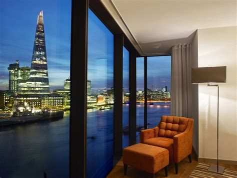 London Apartments With The Most Amazing Views Central