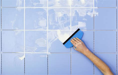 Bathroom Tile Grout by How To Regrout Ceramic Tile