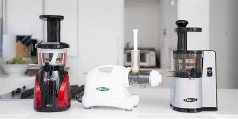 juicer masticating better than why juicers juice conventional far wirecutter different press