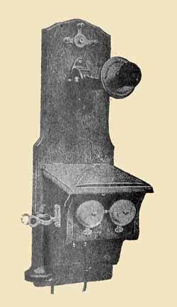 Federal Telephone and Telegraph