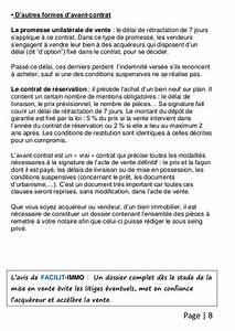 Délai Rétractation Compromis De Vente : le guide de l 39 immobilier entre particuliers ~ Gottalentnigeria.com Avis de Voitures