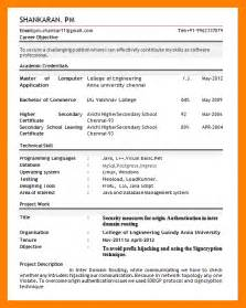 simple resume format pdf india 7 simple resume format for freshers pdf janitor resume