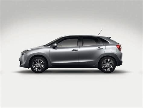 Suzuki Car : Car Pictures List For Suzuki Baleno 2019 1.4l Glx (uae