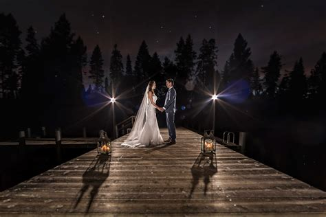 The Pros Cons Weddings That Last Late Into
