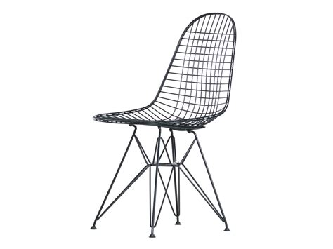 copie chaise eames buy the vitra dkr eames wire chair at nest co uk