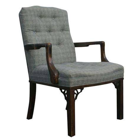 Traditional Armchair by 2 Century Chair Co Armchair Set Traditional Style
