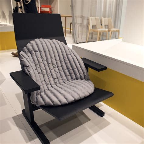 chaise bouroullec 7 seats that invite you to lounge about