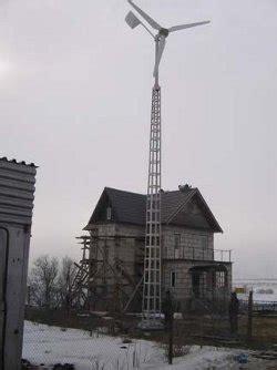Купить ветряк в г 400 цена в москве