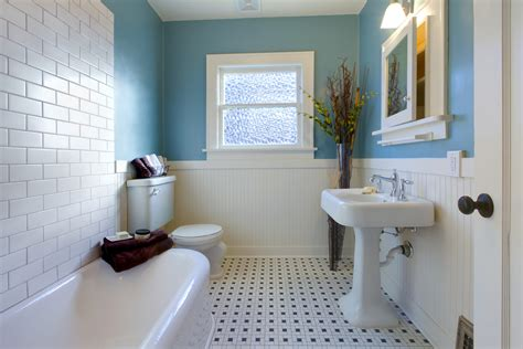 Best Window Options For Small Bathrooms Modernize