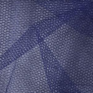 Nylon Netting Navy - Discount Designer Fabric - Fabric com