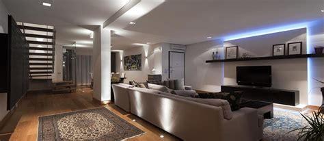 Illuminazione Ambienti Interni Studio Tiesse S R L