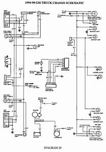 Ford Transit Tail Light Wiring Diagram