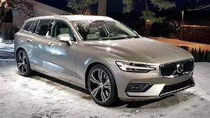 Volvo V60 2018 : 2018 volvo v60 ~ Medecine-chirurgie-esthetiques.com Avis de Voitures