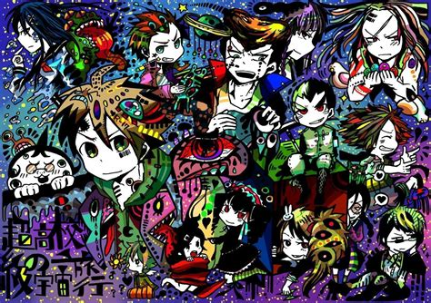 danganronpa wallpapers