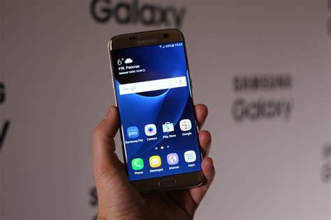 samsung si鑒e social il samsung galaxy s8 ci sarà con lo schermo quot edge quot wired