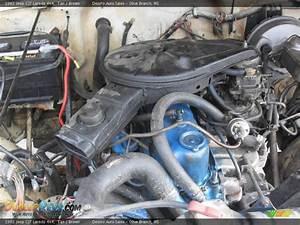 1982 Jeep Cj7 Laredo 4x4 4 2 Liter Ohv 12