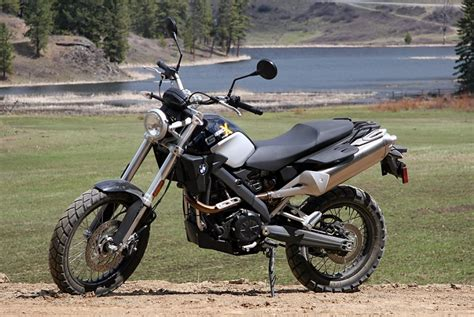 Bmw G650x by Bmw G650x Series Review And Photos