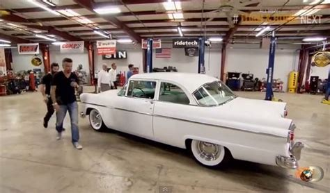 Photos of Gas Monkey Builds Page 1 | Gas Monkey Garage ...