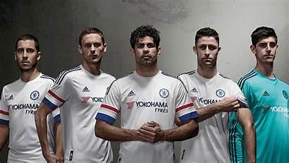 Chelsea Fc Wallpapers Football Team Squad Wallpapersafari