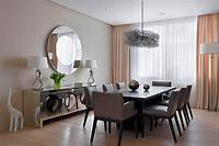 dining room decor Various Inspiring Ideas of the Stylish yet Simple Dining ...