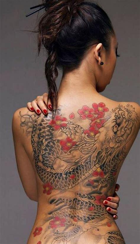 Tatouage Dragon Chinois Signification Tattoo Art