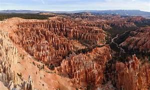 Bryce Canyon National Park - Wikipedia  Bryce