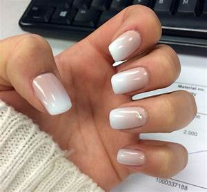 Cute french manicure ideas - how you can do it at home ...
