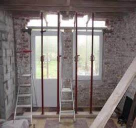 Agrandir une porte dans un mur porteur evtod for Agrandir une porte dans un mur porteur
