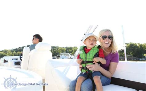 Lake George Rentals With Boat by Lake George Boat And Snowmobile Rentals