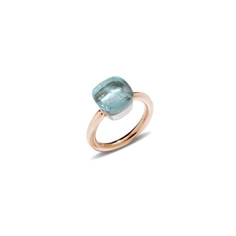 anelli pomellato argento ring nudo pomellato pomellato boutique