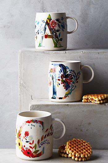 mugs coffee mugs teacups anthropologie