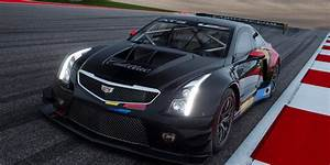 New Hp Automobile : 600 hp cadillac ats v r ready to terrorize racetracks in 2015 ~ Medecine-chirurgie-esthetiques.com Avis de Voitures