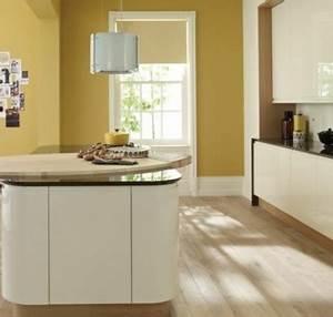 Küche Streichen Ideen : k che streichen ideen 43 vorschl ge wie sie eine cremefarbige k che gestalten ~ Markanthonyermac.com Haus und Dekorationen