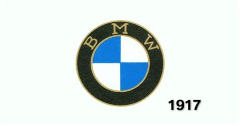 What's The History Of The Bmw Logo