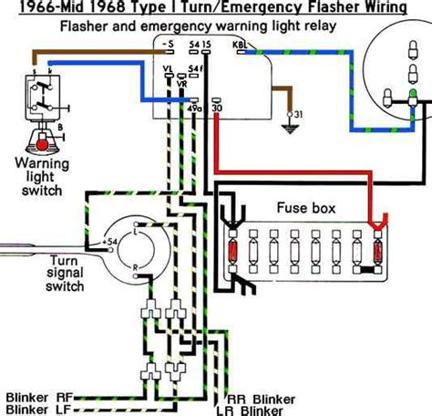 6 pin flasher relay wiring diagram search