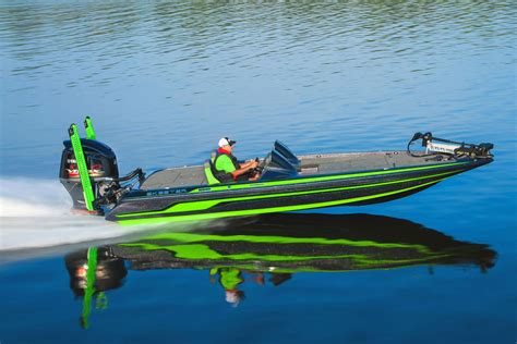 Bass Boats by Skeeter Fx21 Le Big Time Bling In A Bass Boat Boats