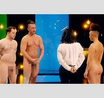 Naked Attraction Contestant Who Got His Penis Out Watched The Show With His Mum Mirror Online