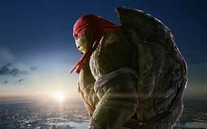 Raphael In Teenage Mutant Ninja Turtles, HD Movies, 4k ...